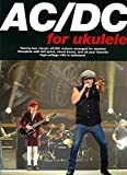 AC/DC for Ukulele (Music Sales America)