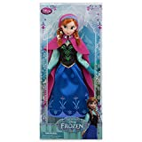 Disney Frozen Exclusive 12 Inch Classic Doll Anna – 2013 Edition