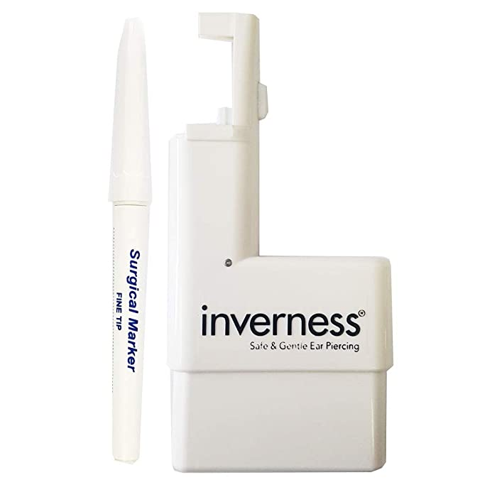 Top 10 Inverness Home Ear Piercing Kits