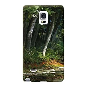 Shock-Absorbing Hard Phone Covers For Sumsang Galaxy S6 (cSJ30104LDyQ) Unique Design High-definition The Jungle Book Pictures