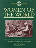 Women of the World, Rebecca Stefoff, 0195076877