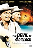 The Devil at 4 O'clock (Sous-titres français) [Import]