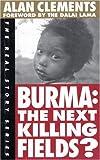 Burma, Alan Clements, 1878825216