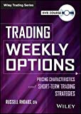img - for Trading Weekly Options Video Course book / textbook / text book