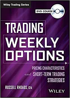 Trading weekly options books