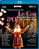 Le Coq D'Or [Blu-ray] [jewel_box]
