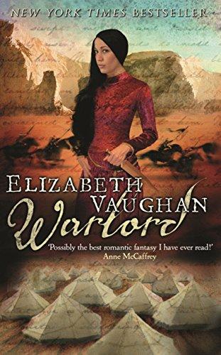 Wardance by Elizabeth Vaughan