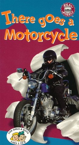 There Goes a Motorcycle [VHS]