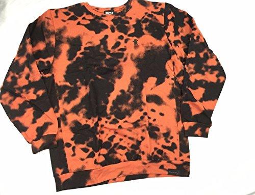 Diamond Supply Co Grizzly Griptape Jewel Authentic Urban Crewneck Sweater SIZE ()