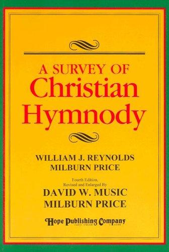 A Survey of Christian Hymnody