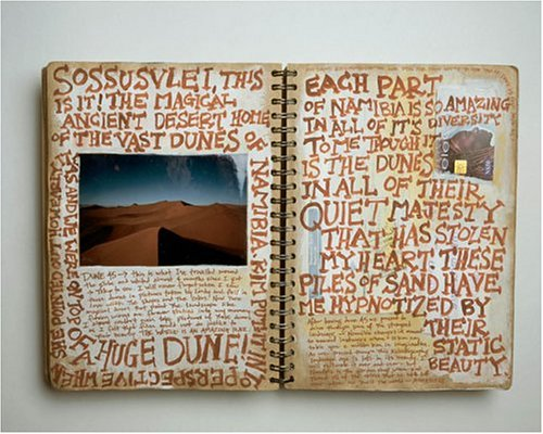Drawing From Life: The Journal as Art by 33 Books Co.