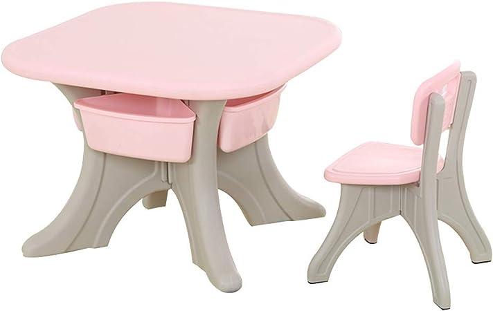 Come Pulire Sedie In Plastica.Zhaohui Bambini Tavolo E Sedie Plastica Tavolo E Sedia Per Bambini