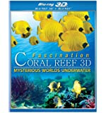 Fascination Coral Reef: Mysterious Worlds Underwater (Blu-ray 3D + Blu-ray)