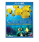 Fascination Coral Reef: Mysterious Worlds