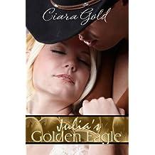 Julia's Golden Eagle