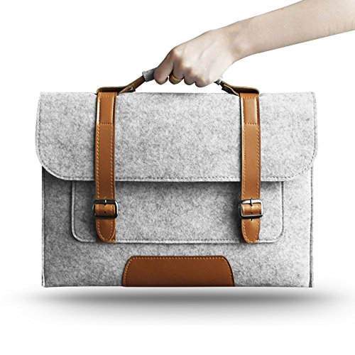 Z&HXFilz Laptop-Tasche Laptop-Tasche Laptop-Tasche beil?ufige Art und Weise , , 13 inches