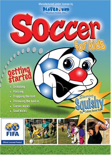 Soccer for Kids-Getting Started