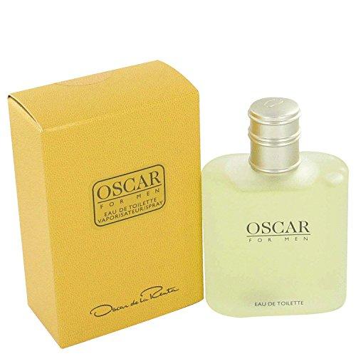 OSCAR by Oscar de la Renta Gift Set -- 3.4 oz Eau De Toilette Spray + 6.7 oz Hair & Body Wash -100% Authentic ()