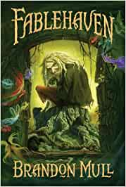 Fablehaven book 3 read online free