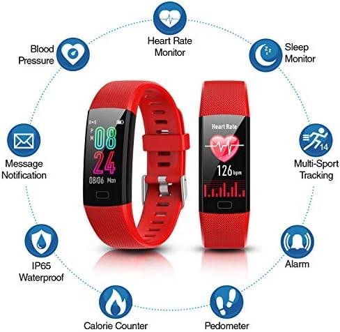 inspiratek fitness tracker app