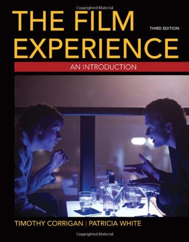 By Timothy Corrigan - The Film Experience: An - The Film Experience Corrigan
