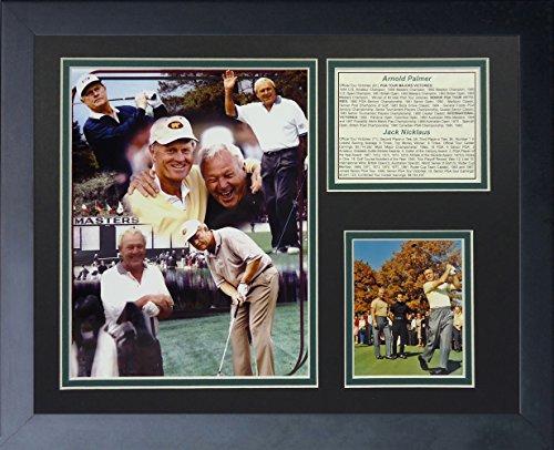Arnold Palmer Photo - 1