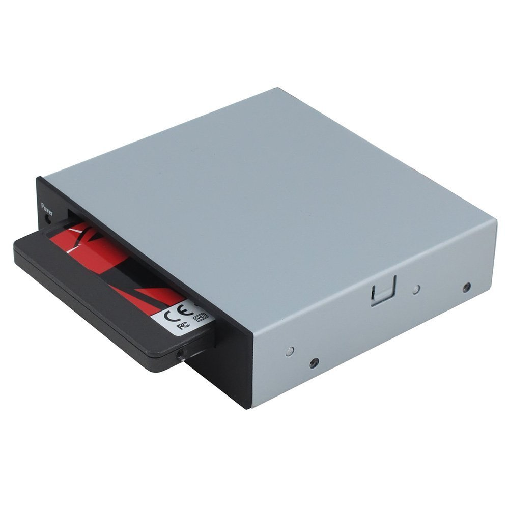 SEDNA - Soporte para disco duro interno SATA III (2, 5 pulgadas) SE-IHD-301-S-UK