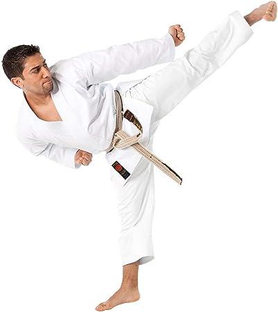 TSA Tokaido Japanese Uniform Heavyweight Karate Gi Yakudo