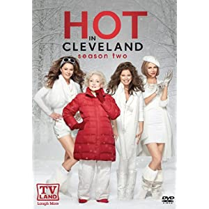 Hot in Cleveland: Season Two movie