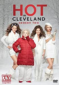Hot in Cleveland: Season 2