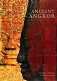 Ancient Angkor by Michael Freeman front cover