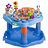 Evenflo 3-height Adjust Stationary Baby Development Activity Center W Toys