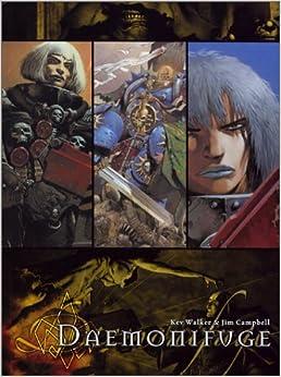 Daemonifuge (Warhammer 40, 000)