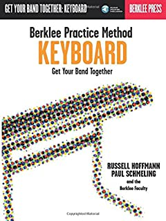 Chord scale improvisation for keyboard a linear approach to berklee practice method keyboard book online audio fandeluxe Choice Image