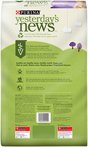Purina-Yesterdays-News-Unscented-Non-Clumping-Cat-Litter-1-132-lb-Bag