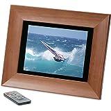 "8.4"" Smartparts SP-DPF84 800x600 Digital Photo Frame & MP3 Player (Wood)"