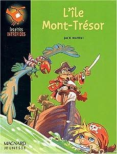 """Afficher """"Ile Mont-Trésor (L')"""""""