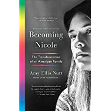 Becoming Nicole: The inspiring story of transgender actor-activist Nicole Maines and her extraordinary family