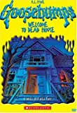 Goosebumps - Welcome to Dead House by 20th Century Fox
