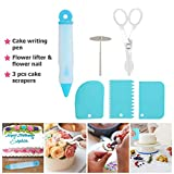 Cake Decorating Kit Cupcake Decorating Kit