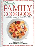 Disney's Family Cookbook, Deanna F. Cook, 078686382X