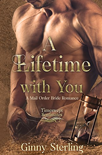 Download for free A Lifetime with You: Timeswept Soulmates