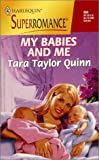 My Babies and Me: By the Year 2000: Baby (Harlequin Superromance No. 864)