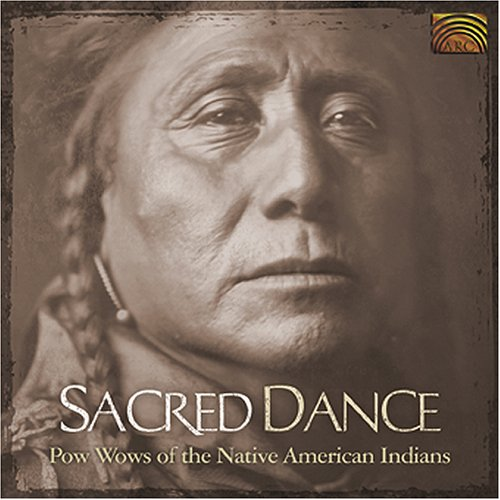 Pow Wows Of Native Americans Indians by ARC Music