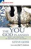 The You God Planned, Steve Goss, 0825461928