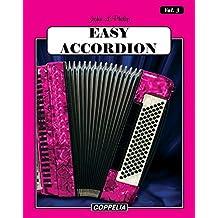 Easy Accordion - Vol. 3