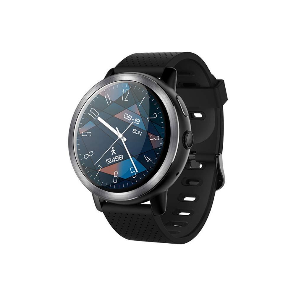 SPORS Sports Step Waterproof Watch, Heart Rate Blood Pressure Blood Sample Detection Watch, Multi-Function Bluetooth Smart Earphone Watch-1 by SPORS