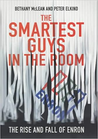 The Smartest Guys In The Room Ebook