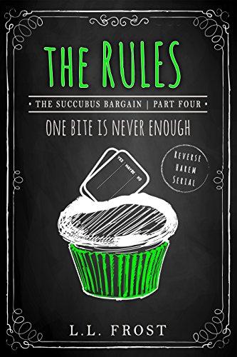 The Rules: Succubus Bargain Part 4 (Succubus Harem)