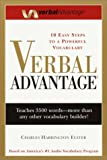 img - for Verbal Advantage: 10 Steps to a Powerful Vocabulary book / textbook / text book